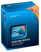 Intel Core i5 750 CPU