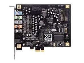 PCI Express Sound Card