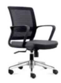 Ergonomic adjustable computer chair
