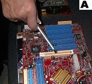 Video Card Expansion Slot